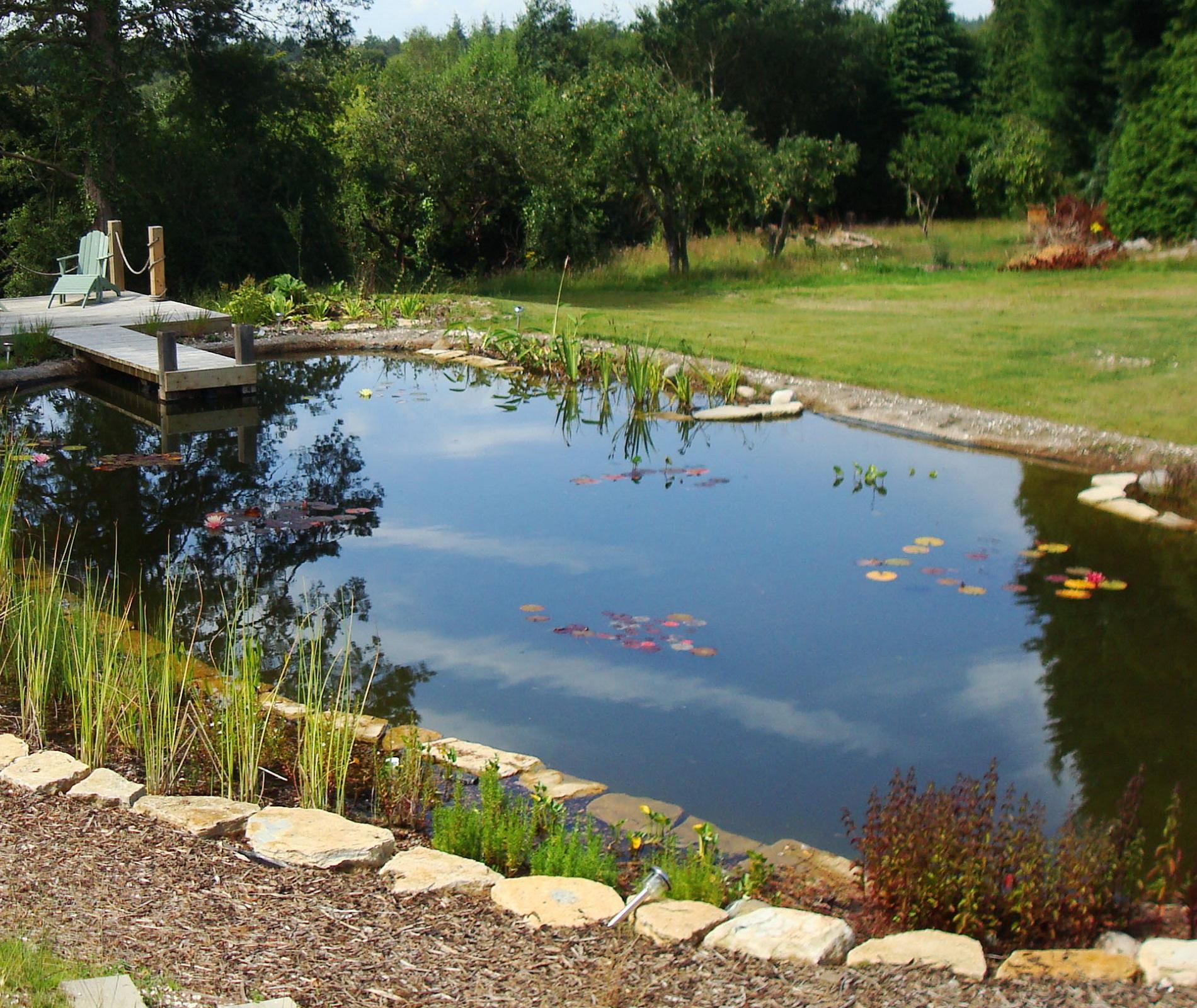 Pond Liner Pond Liners The Pond Liner People